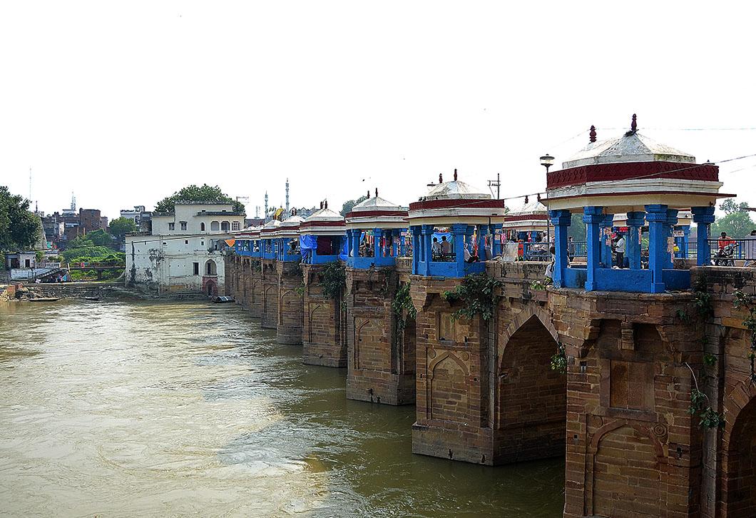 Jaunpur Bridge