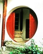 Doorway - Hangzhou, China