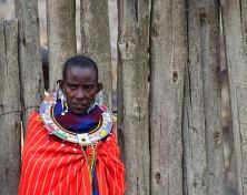 Masaai Thumbnail