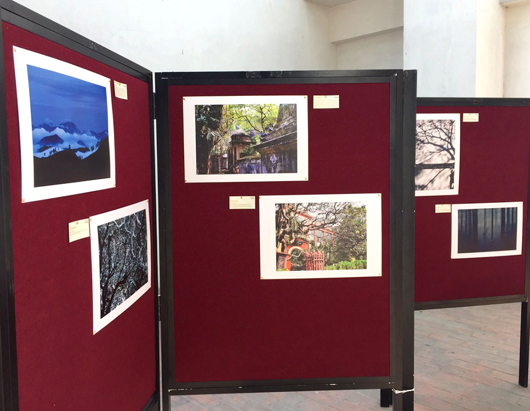 Neralu Photo project entries