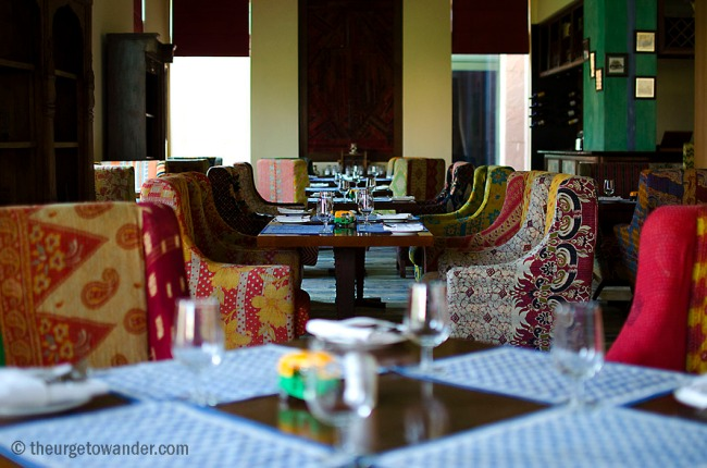ITC Hotel Jodhpur India