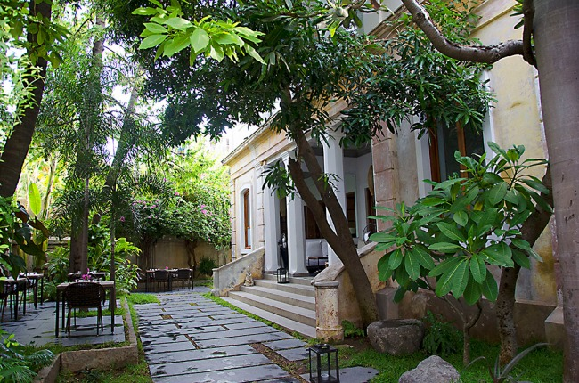 La Villa - Pondicherry