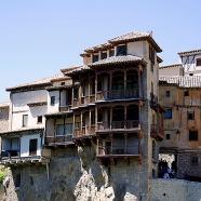 Casa Colgaas- Cuenca, Spain
