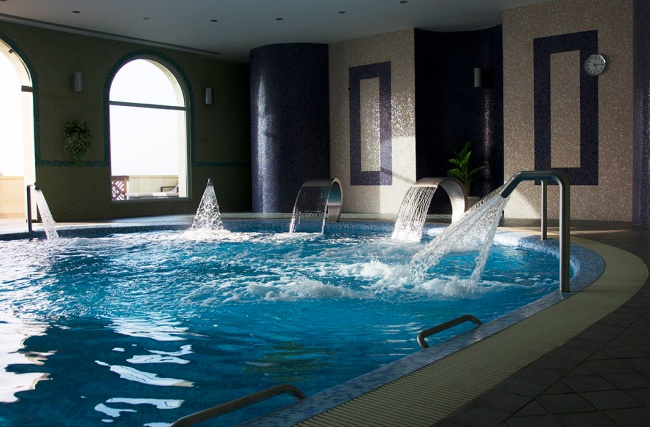 Crowne Plaza Dead Sea Resort and Spa