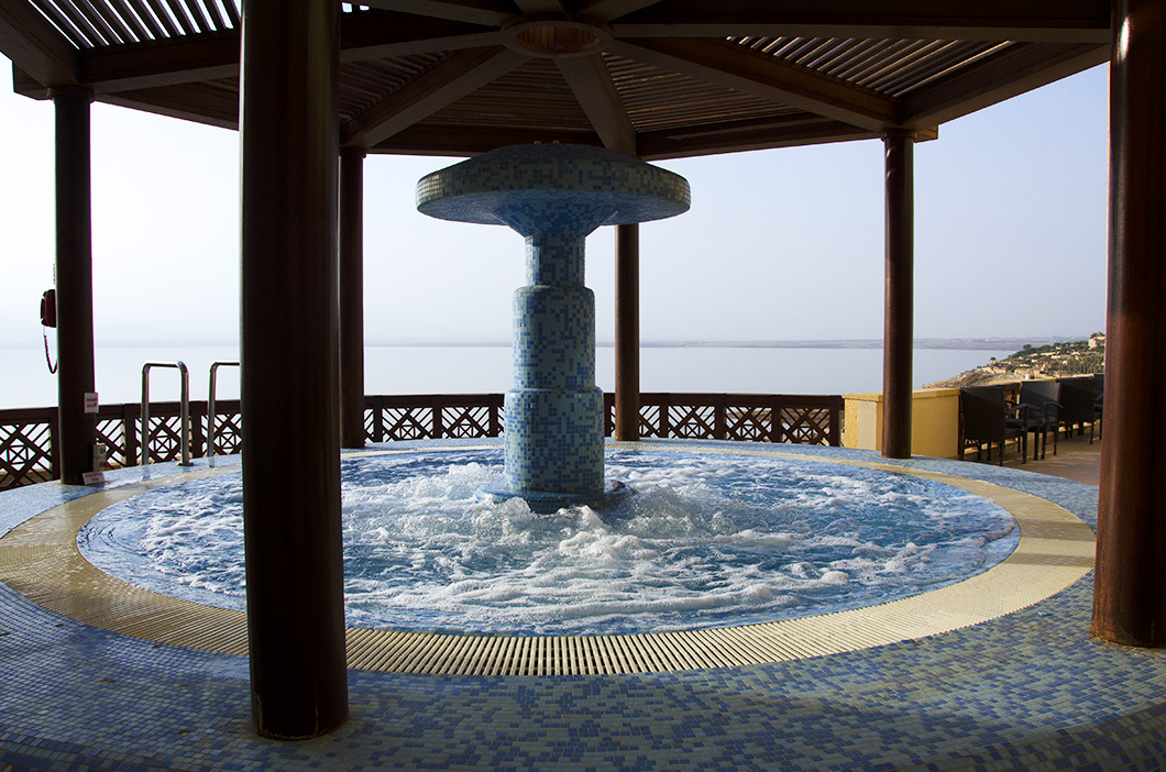 Crowne Plaza Dead Sea Resort and Spa