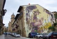 Labastida, Spain