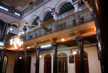 MSMM (Meyappan) house - Inner hall.