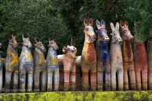 The Ayyanar Horses