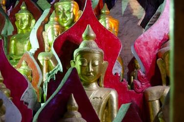 Pindaya Caves 2