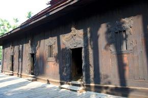 Ava (Inwa), Myanmar