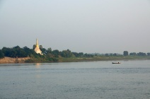 The Irrawaddy Explorer