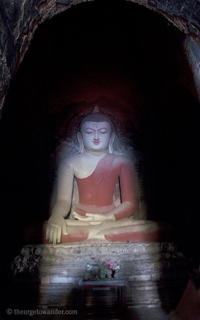 Pahtotamya, Bagan