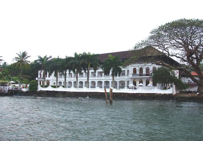 Grand Hotel Cochin Agoda