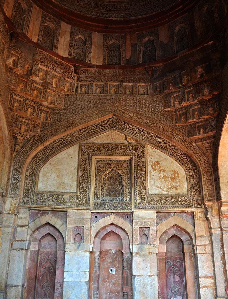 Lodhi Garden Tombs