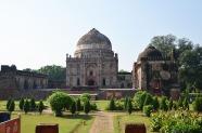 Lodhi Gardens - New Delhi