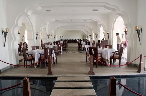 Tuluva restaurant.