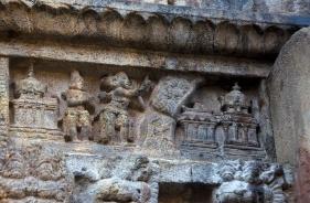 Airavatesvara temple - Darasuram