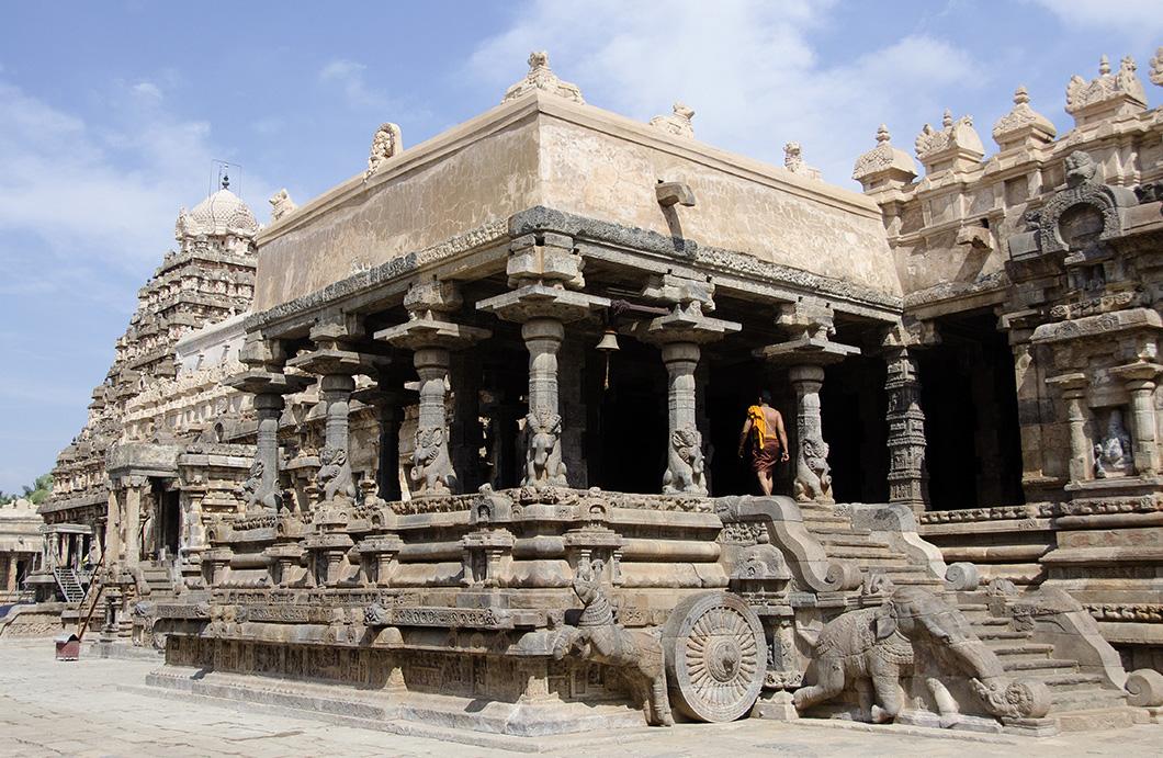 Airavatesvar Temple, Darasuram
