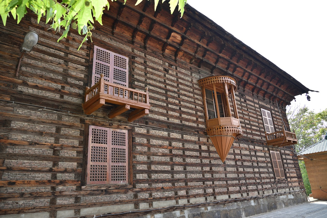 Naqshband Shrine, Old Town Srinagar