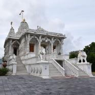Jain Temple - Antwerp, Belgium