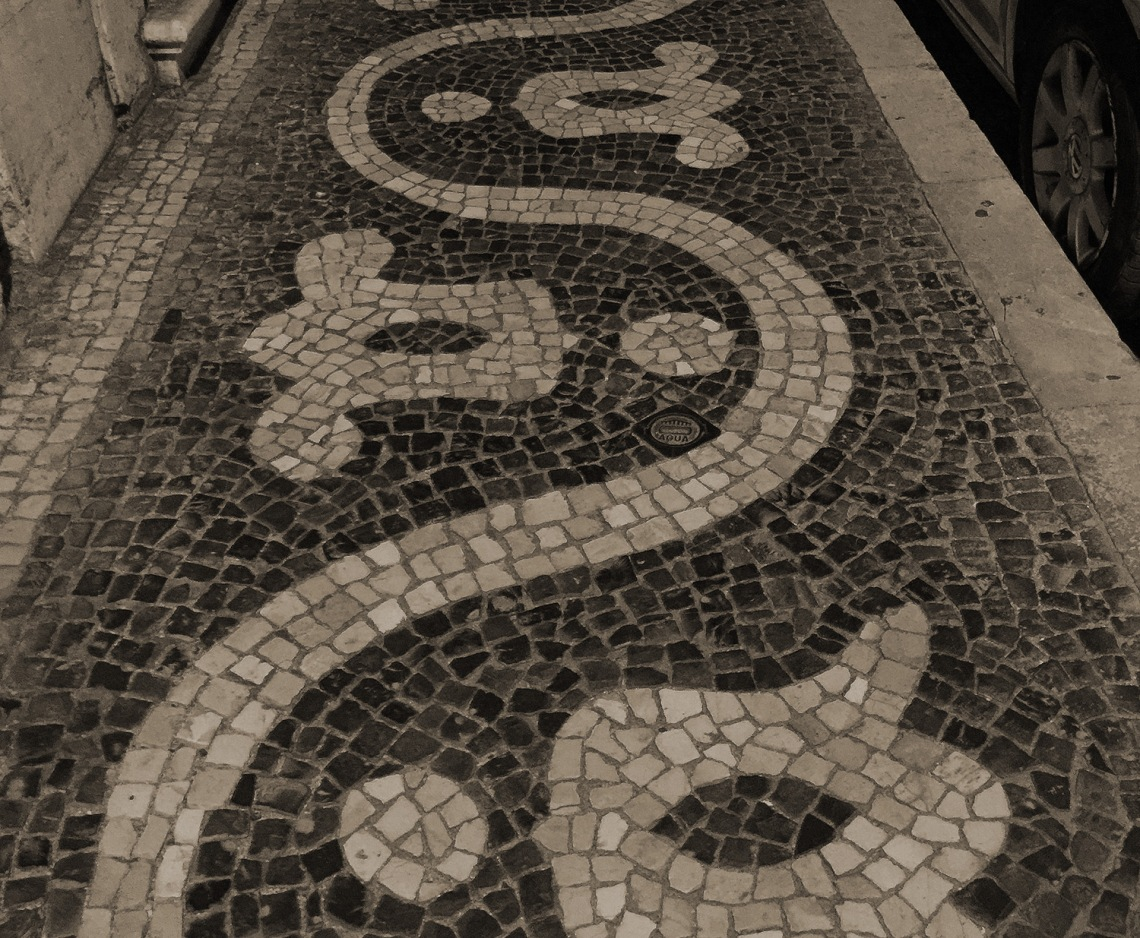 Calçada Of Portugal