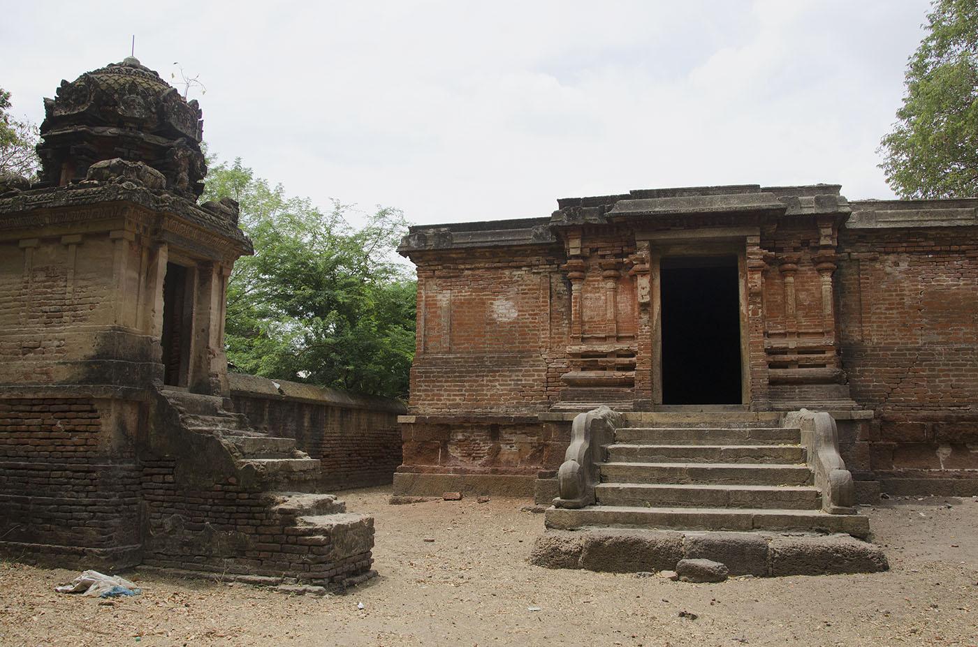 Raja Gori - Thanjavur