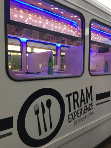 Brussels Tram Experience