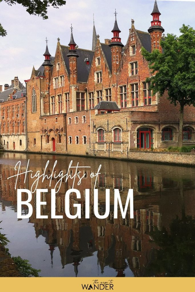 Photo feature on Belgium featuring the highlights of our visit through Brussels, Bruges, Ghent and Antwerp. #Belgium #Travel #Photography