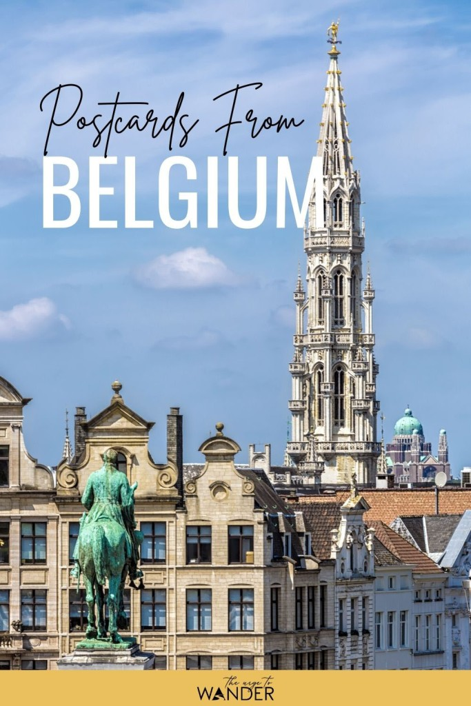 Highlights of Belgium featuring the best places to visit and what we loved about each. #Belgium #Travel #Photography