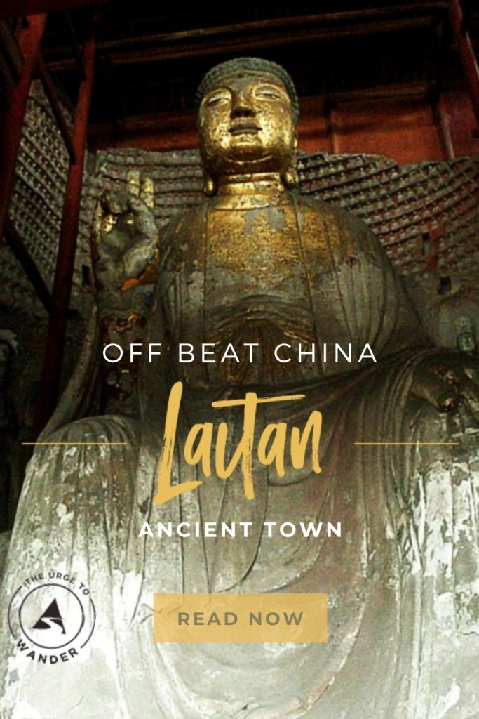 Looking for places to visit in China? Laitan, an authentic ancient town near Chongqing, is a true hidden gem that was the highlight of our visit. Read all about our day-trip. #China #Chongqing #DayTrips #PlacesToVisit #ChinaPlacesToVisit #HiddenGems